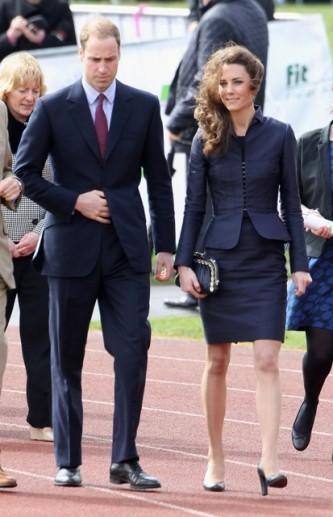 קייט מידלטון רזה מתמיד לקראת החתונה עם הנסיך ויליאם | צילום: גטי אימג'ס