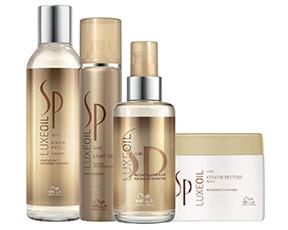 מתנה בשישי: סדרת מוצרים לשיער מבית וולה פרופשיונלס