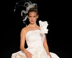 מה תהיה שמלת הכלה של בר?