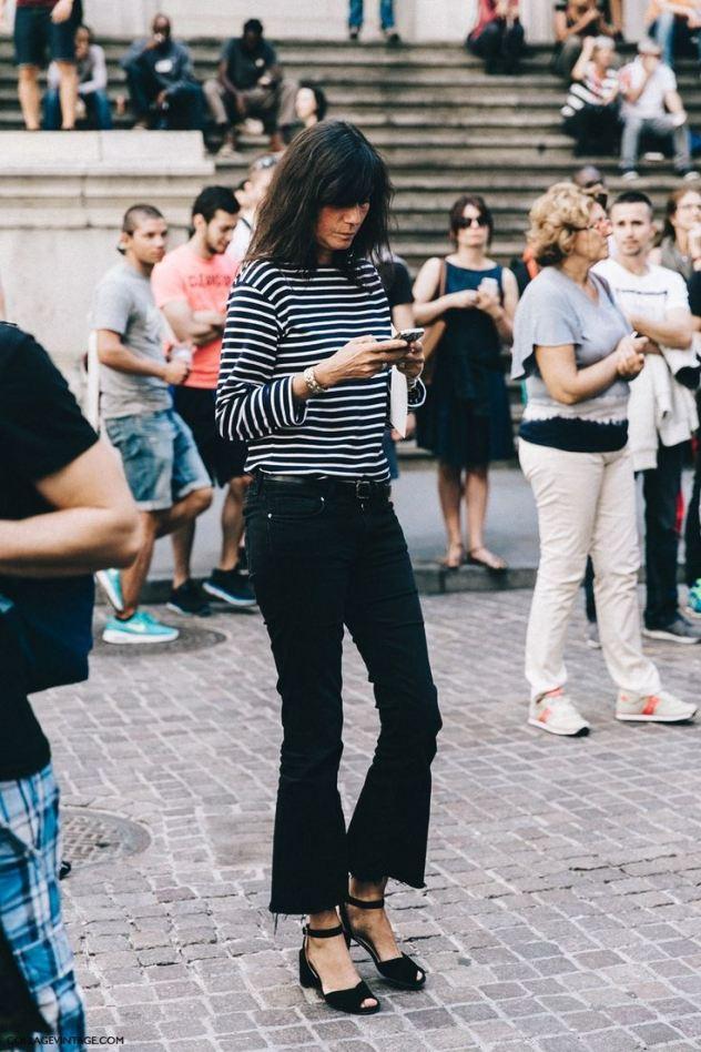 עורכת האופנה עמנואל אלט מציגה איך עושים את זה בלי להתאמץ