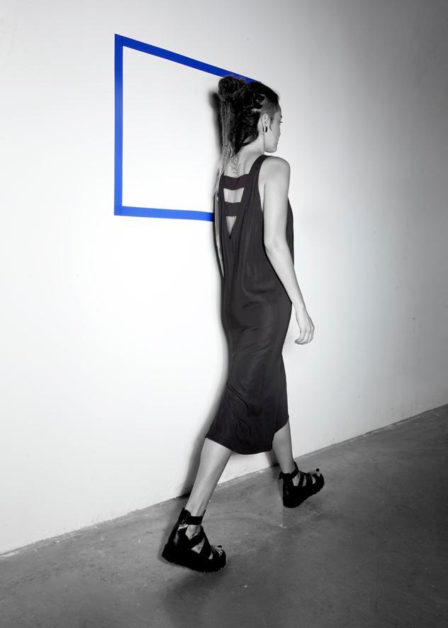 """עיצוב במחשבה על הלובשת. קום איל פו (צילום: יח""""צ)"""