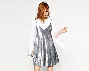 סיבוב קניות: שמלה מנצנצת, אוברול לחרוש עליו