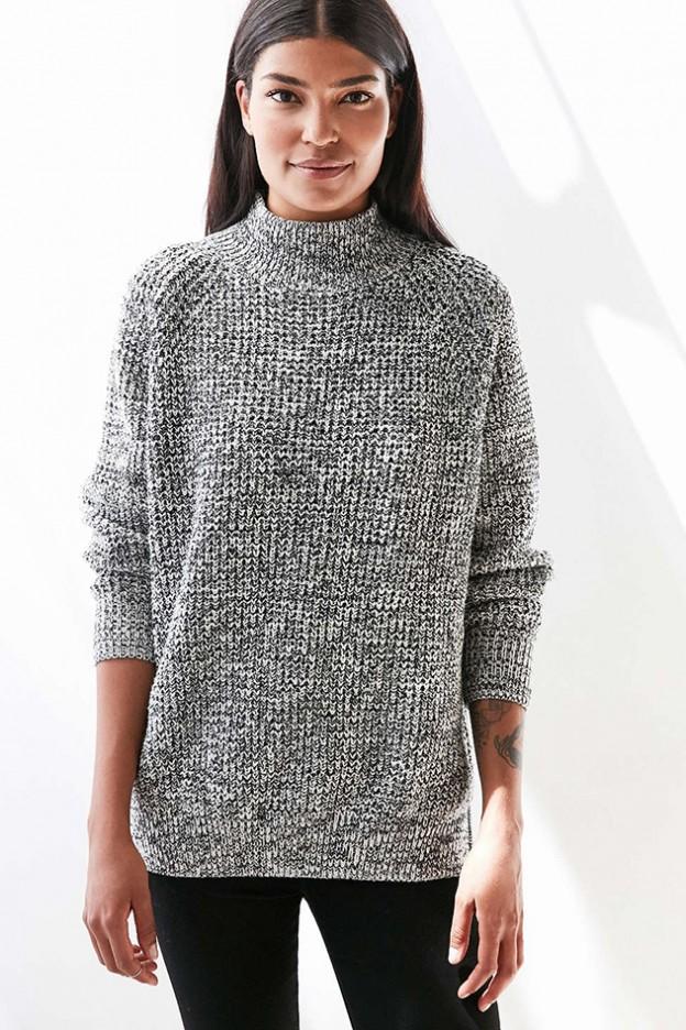 לא הרבה יודעים, אבל 50 גוונים של אפור מבוסס על ארון הבגדים שלנו (צילום: אורבן אאוטפיטרס)