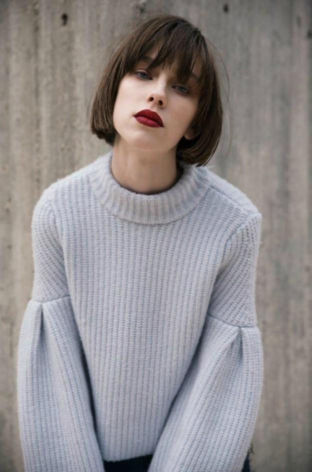 רק בת 17 (צילום: מאיר כהן)