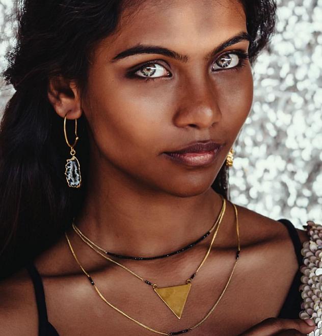 צעירה מדי. ראודה אט'יף (צילום: אינסטגרם raudhaathif)