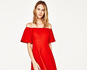 סיבוב קניות: שמלה מושלמת מהסייל ותיק שיגרום לך ללכת לספורט