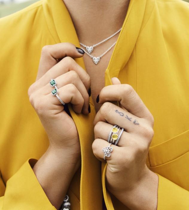 """הטבעות של פנדורה (צילום: יח""""צ)"""