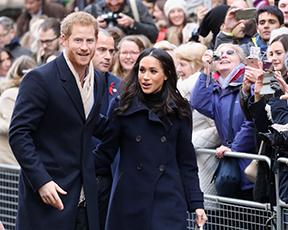 המדריך המלא למה מותר ומה אסור ללבוש בארמון המלוכה