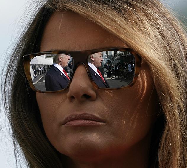 רק זה היה חסר לה (צילום: AP Photo/Pablo Martinez Monsivais)