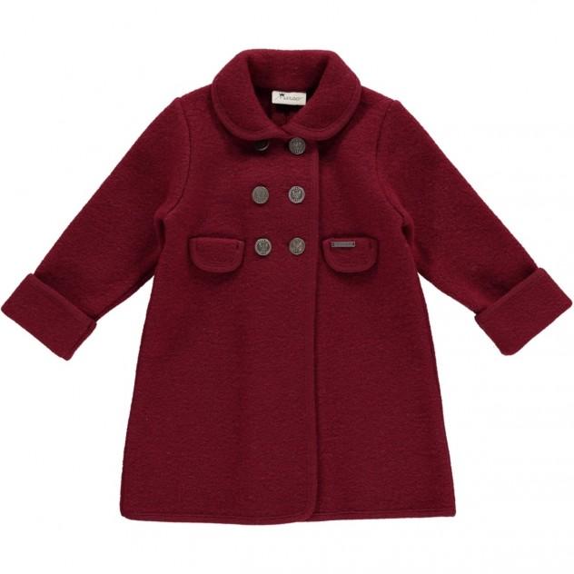 מעיל של Amaia (צילום: מתוך האתר הרשמי)