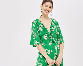 אי אפשר שלא להתאהב: השמלה הכי טרנדית לקיץ
