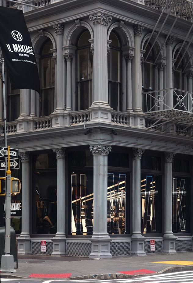 """חנות הפופ-אפ בסוהו (צילום: יח""""צ)"""