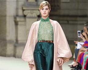 הכל קוטור: הלוקים שהפילו אותנו בשבוע האופנה של פריז