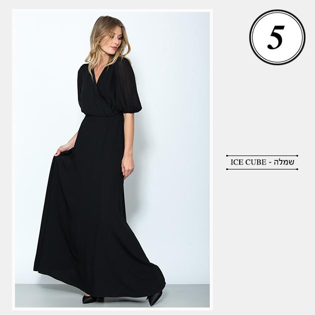 שמלה (צילום: לירן מימון)