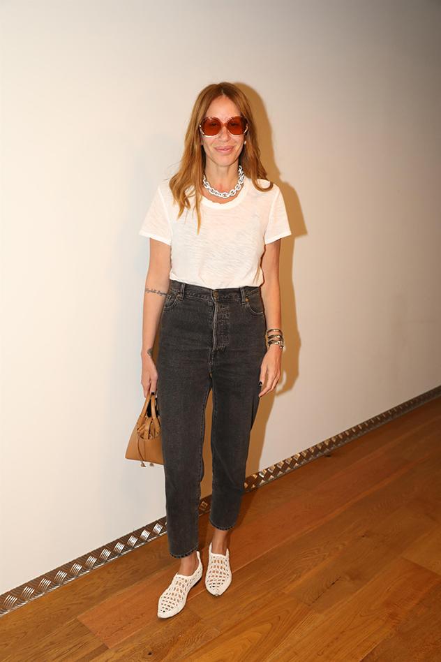 """דורית בר אור באירוע השקת חברת תיירות האופנה """"טרווליסטה"""" (צילום: רפי דלויה)"""