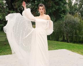הצביעו והשפיעו: איזו שמלת כלה היא היפה ביותר?