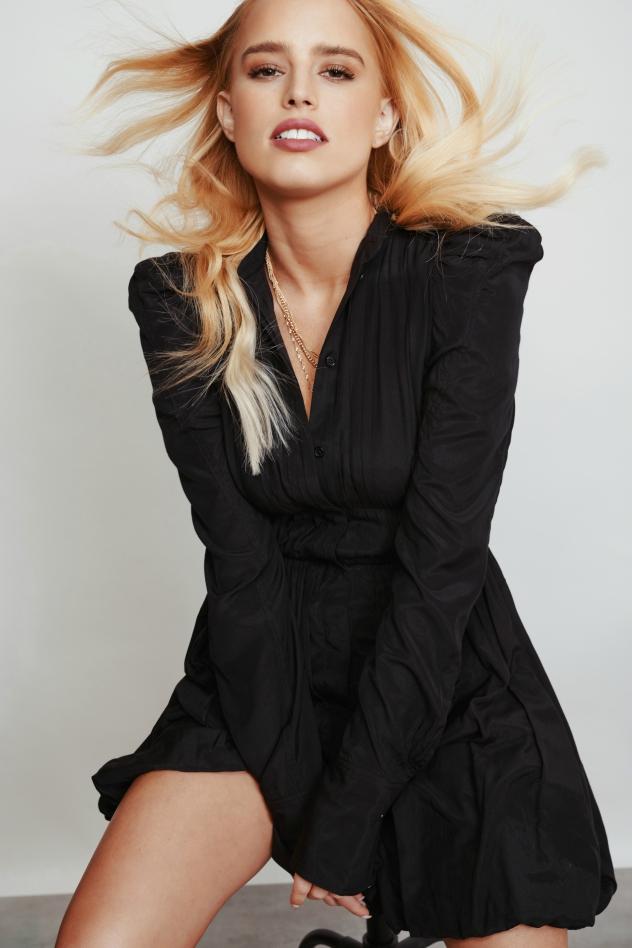 דניאלה אלטר (צילום: שי פרנקו)