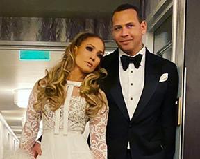 מתכוננת לחתונה: ג'יי לו נראית מדהים בשמלת כלה