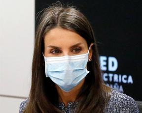 שוקינג: לטיסיה מלכת ספרד הפסיקה לצבוע שיער