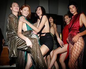 למרות הכל: שבוע האופנה הישראלי חי וקיים