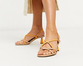 לקנות, ועכשיו: 12 הנעליים הכי יפות באסוס