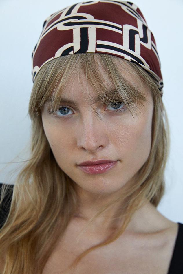 צילום: זארה, מתוך האתר הרשמי