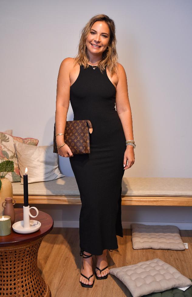 שירי קופפרפרג באירוע האירוסים של שרונה מרלין ויניב לקונישוק, שאירח H&M Home (צילום: חגי מיכאלי)