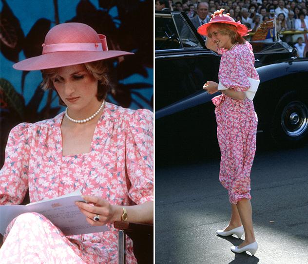 שמלה שהיינו ממש שמחים ללבוש ברגע זה (צילום: גטי אימג'ס)