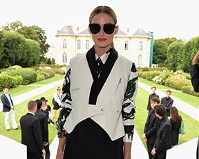 מאוליביה פלרמו ועד קים קרדשיאן: מה לובשים לשבוע האופנה בפריז?