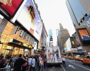 קרב האופנה הגדול בעזריאלי: פוראבר 21 מגיעה לארץ