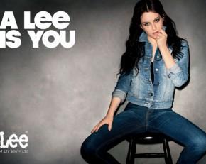 13.4.2011 | היורשת: הנכדה של אלביס בקמפיין ג'ינס