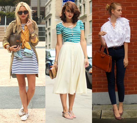 בלוגריות אופנה - האאוטפיטים הכי שווים של השבוע
