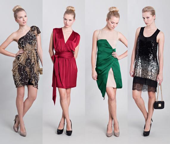 שמלות להשכרה מאתר wish