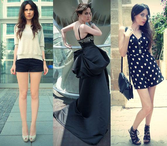 בלוג אופנה אנסטסיה