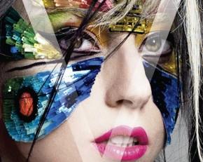12.5.2011 | ליידי גאגא מתפרפרת