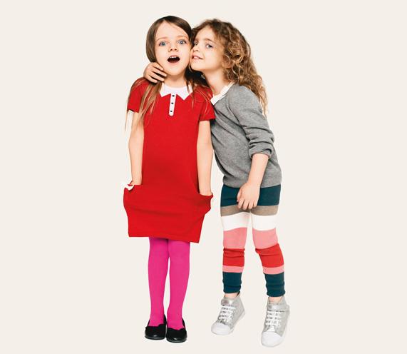 איך לחסוך בקניית בגדי ילדים?