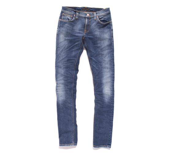 ג'ינס של ניודי במתנה
