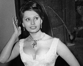 בלה דונה: איך להתלבש כמו סופיה לורן?