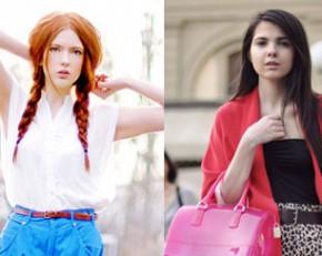 נערות בהשראה: האאוטפיטים הכי שווים של השבוע